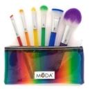 Kép 3/4 - moda rainbow kit 7 darabos ecsetszett 3
