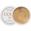 Kép 2/2 - petitfee-gold-&-egf-anti-aging-hatasu-hidrogeles-szemkornyekapolo-tapasz 2