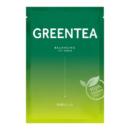 Kép 1/2 -  the-clean-vegan-greentea-fatyolmaszk-frissito-zoldteakivonattal 1