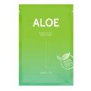 Kép 1/2 - The Clean Vegan Aloe bőrnyugtató maszk irritáció ellen aloe verával