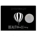 beauty balloon szaten huzat szurke