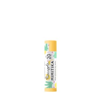 mimitika-ananaszos-ajakapolo-fenyvedovel spf-20 1