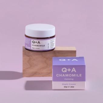 q-a-chamomile-kamillaviragos-ejszakai-krem 1