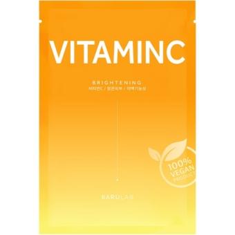barulab clean vegan c vitamin fatyolmaszk