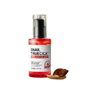 Snail Truecica Miracle Repair szérum csiganyálkivonattal
