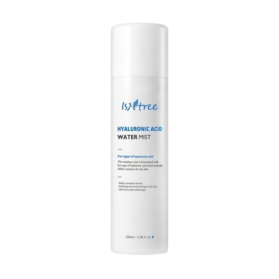 Instree Hyaluronic Acid Water Mist arcpermet hialuronsavval