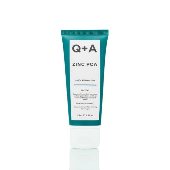 QA Hidratáló arckrém cink PCA-val