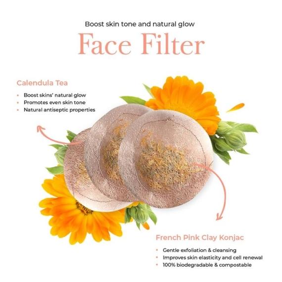 face filter face it tea  3