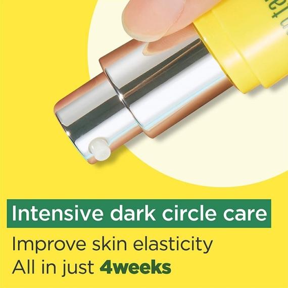 Goodal Green Tangerine Vita C Dark Circle szemkörnyékápoló2