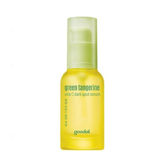 goodal vita c green tangerine szerum pigmentfoltokra