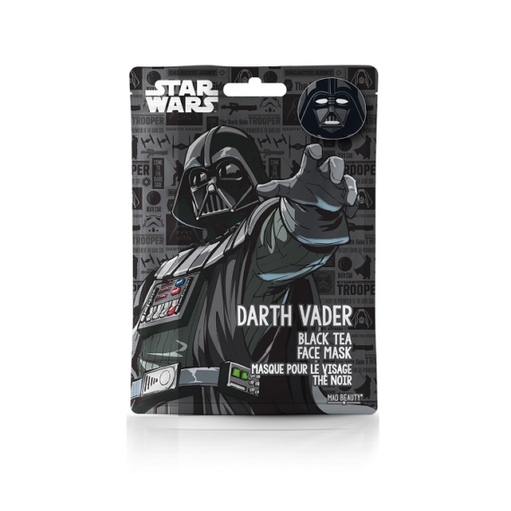 mad beauty darth wader arcmaszk