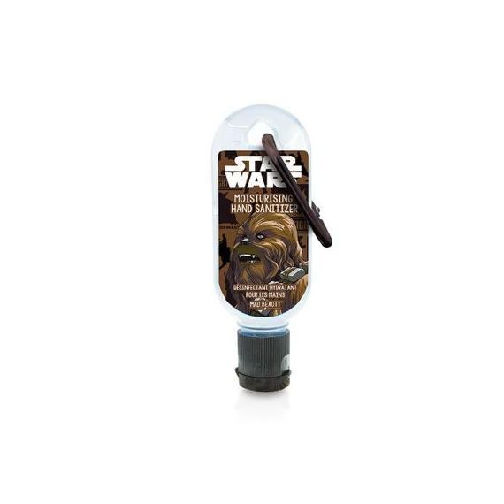 mad-beauty-chewbacca-kezfertotlenito-karabinerrel  1