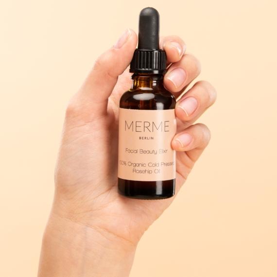 merme berlin facial beauty elixir csipkebogyo 2