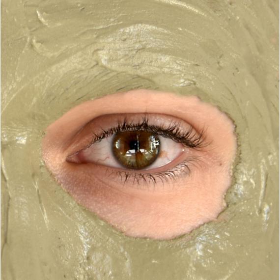 merme berlin melytisztito arcmaszk deep clean clay mask 3
