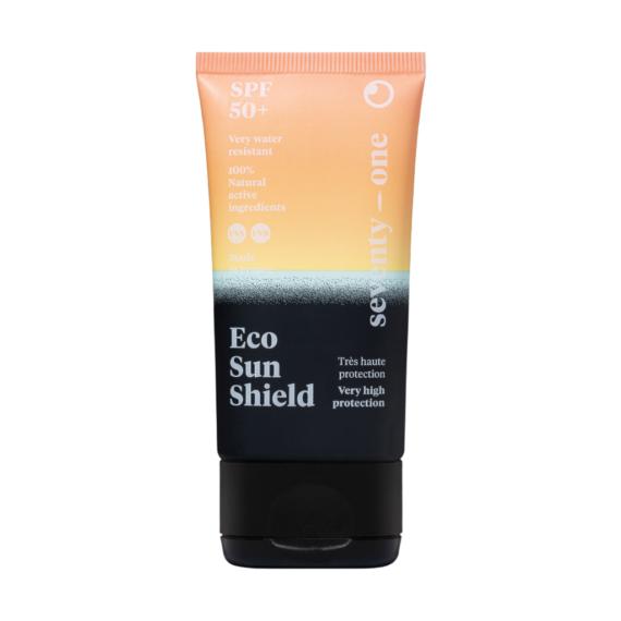 Eco Sun Shield Sport SPF 50 naptej arcra